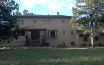 Exterior Home 4