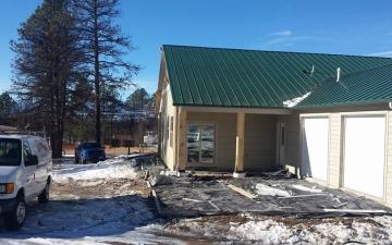 New Construction - Exterior