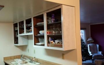 Epoxy cabinet countertop project_3